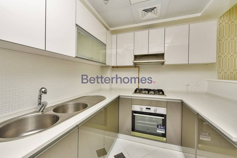 2 Vacant | White Goods | Parking | Immaculate