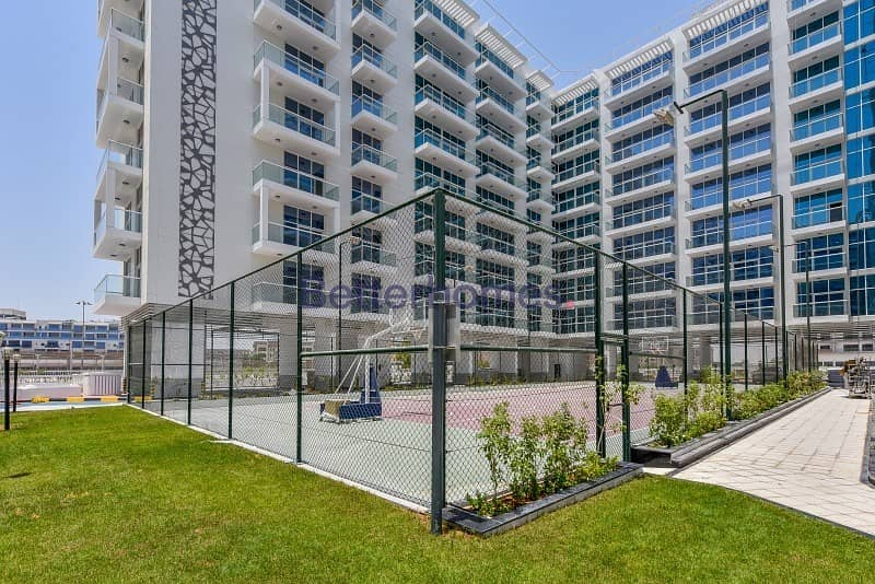 11 Vacant | White Goods | Parking | Immaculate