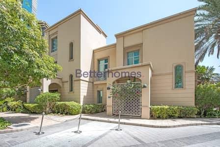 4 Bedroom Villa for Sale in Dubai Marina, Dubai - Tastefully Designed | Fully Upgraded |Pool