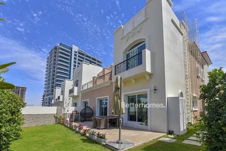 تاون هاوس 4 غرف نوم للبيع في مدينة دبي الرياضية، دبي - Owner Occupied | Gated Community | Garden