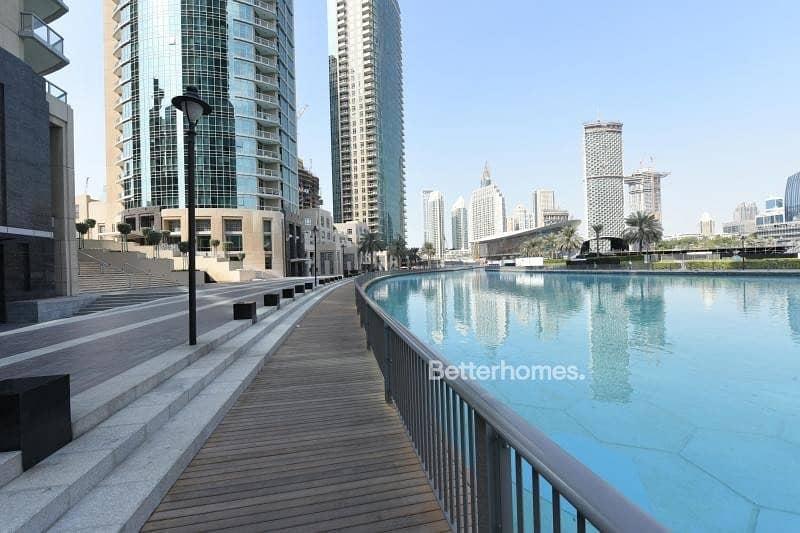 10 Off Plan | 5 Bedroom | The Address Dubai Opera