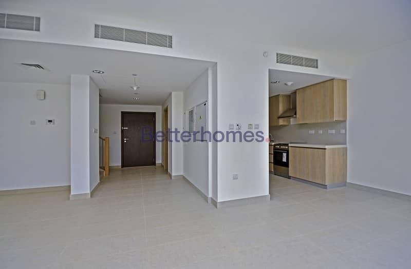 2 Two bedrooms Duplex with Balcony in Al Zeina