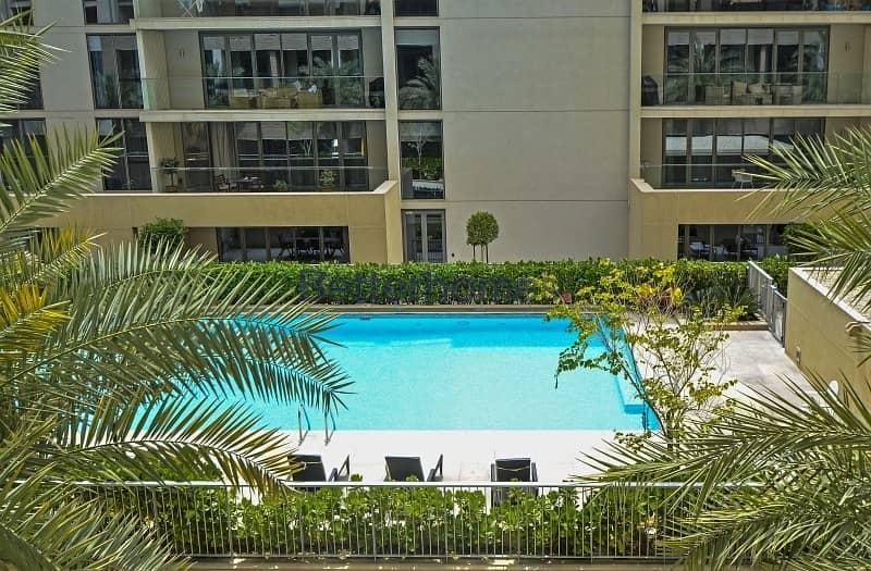13 Two bedrooms Duplex with Balcony in Al Zeina
