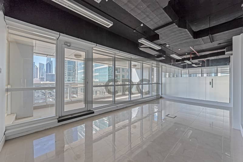 2 Great Price | Fitted Unit | Balcony | JLT