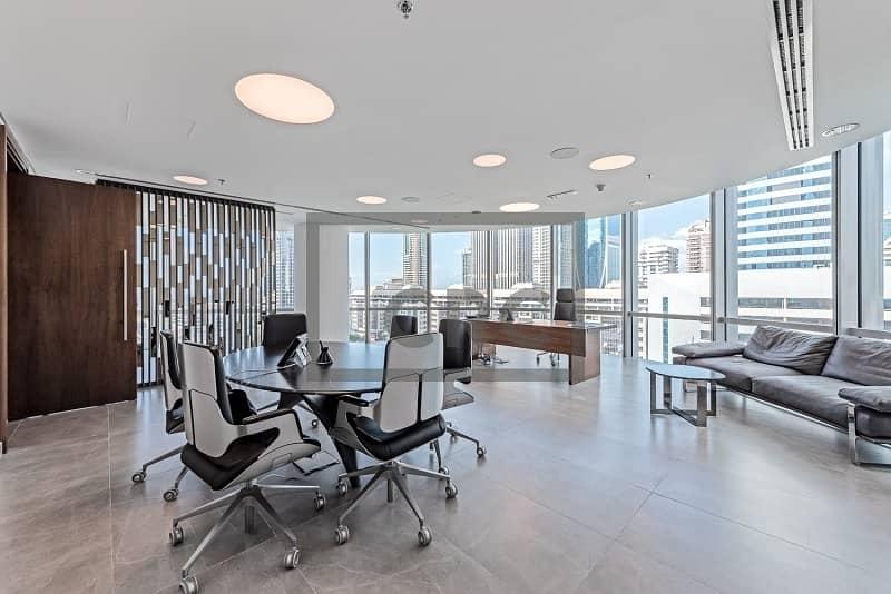 2 Signature Finish  EFT Furnished  Burj View