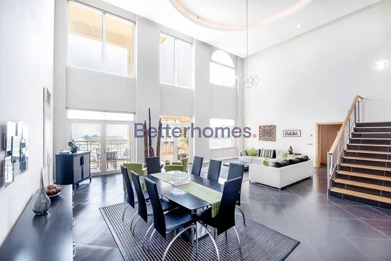 2 Shoreline's Best View   H Type   Penthouse