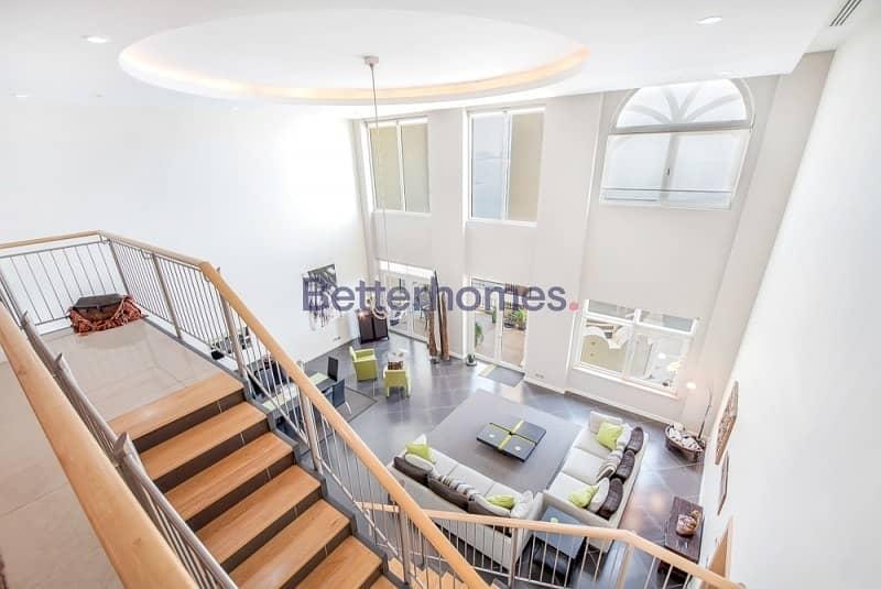 11 Shoreline's Best View   H Type   Penthouse