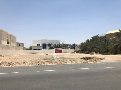 Plot for Sale in Al Barsha, Dubai - Prime Location|Al Barsha 3|Vacant Land
