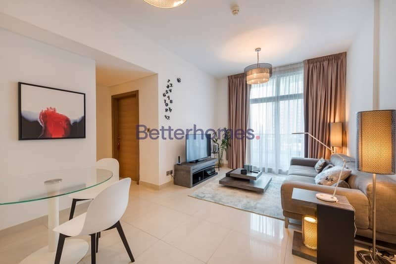 2 Furnished | End User | Great Condition