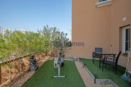 تاون هاوس 5 غرف نوم للايجار في قرية جميرا الدائرية، دبي - Five Bed + Maids| Luxury Villa |Furnished