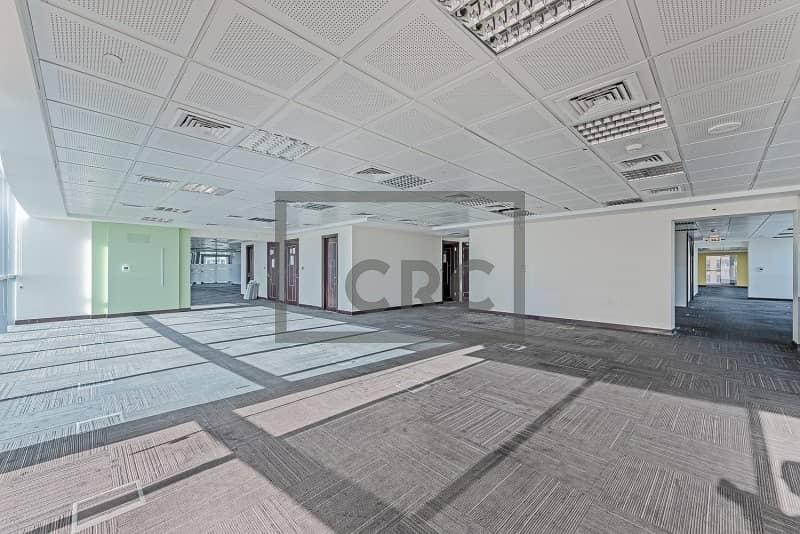 2 Full Floor|Panoramic View|Close to Metro