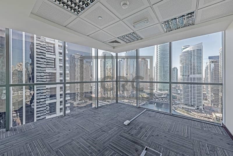 15 Full Floor|Panoramic View|Close to Metro