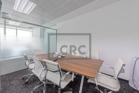 Amazing Fitted Office | For Sale 4 Investor | DIFC