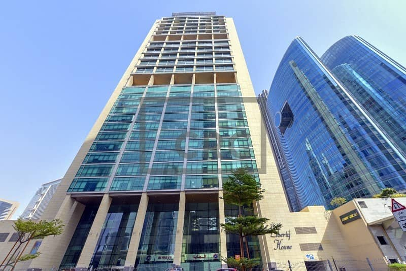 8 Amazing Fitted Office | For Sale 4 Investor | DIFC