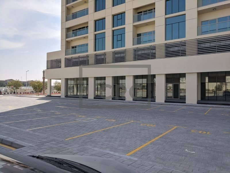 1000sqft - 9000sqft Available | Residential Building