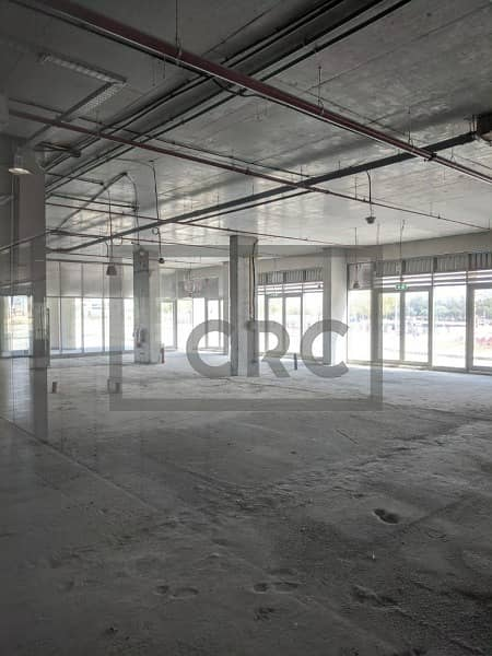 12 1000sqft - 9000sqft Available | Residential Building