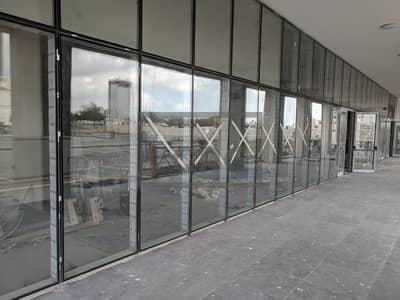 New S+C Retail | Residential Building