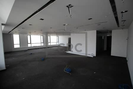 Office for Rent in Bur Dubai, Dubai - Semi-Fitted | 4695 sq.ft | 1 Month Free Rent