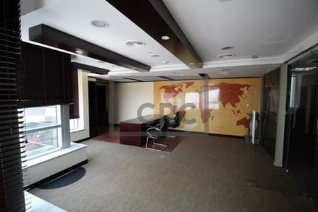 Office for Rent in Bur Dubai, Dubai - Fully Fitted| 6997 sq.ft | 1 Month Free Rent