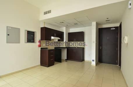 فلیٹ 1 غرفة نوم للبيع في قرية جميرا الدائرية، دبي - Courtyard | Large Unit | High ROI