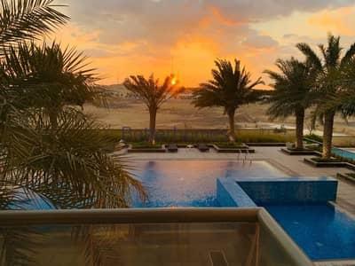 فلیٹ 2 غرفة نوم للايجار في الفرجان، دبي - 4 Payments | Pool View | Unfurnished | Well Maintained