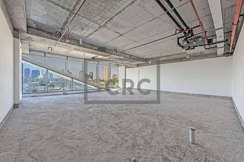 Oud Metha | New Building | Premium Finishing