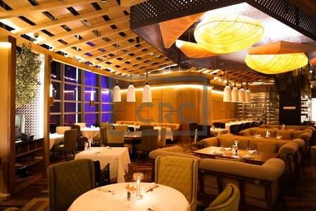 محل تجاري  للبيع في مركز دبي المالي العالمي، دبي - ROI 16.1% l 5 Year lease l DIFC   For Sale