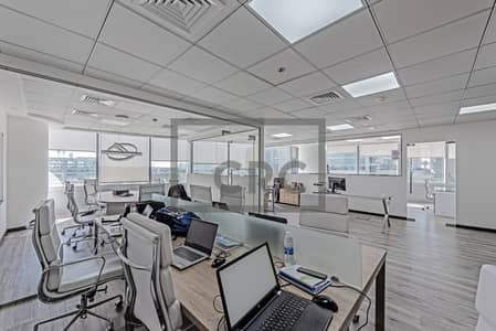 Office for Sale in Business Bay, Dubai - 8% ROI | Tenanted | Investor Option | Extra Parking