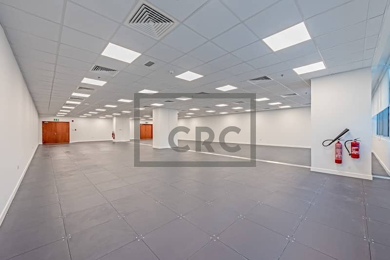 2 CAT A office | Linked to Gate Avenue