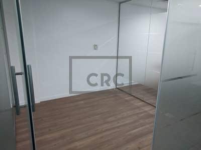 مکتب  للايجار في البرشاء، دبي - Multiple Units | On SZR | Near Metro | Chiller Free
