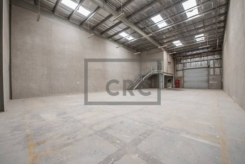 Fully Leased   Warehouse Complex   Sale