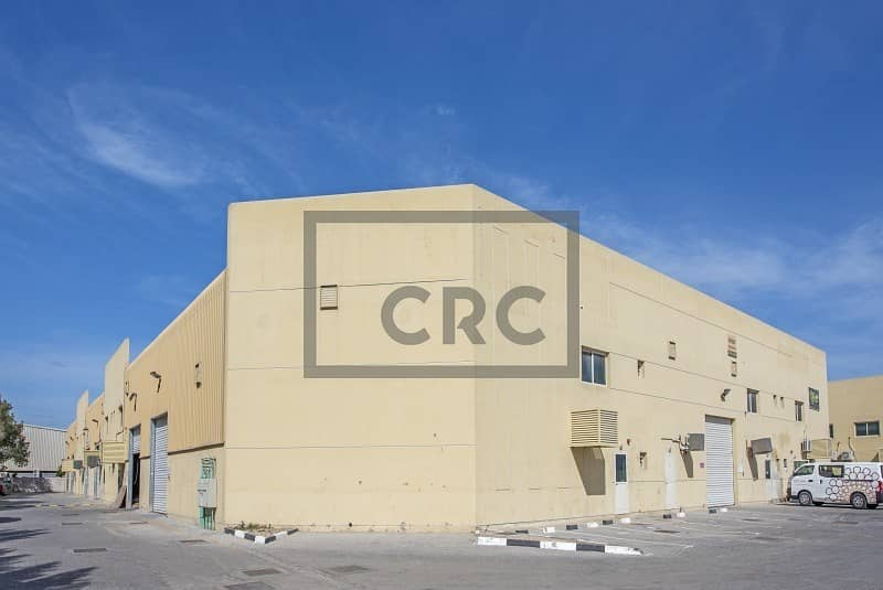 8 Fully Leased   Warehouse Complex   Sale