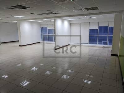مکتب  للايجار في البرشاء، دبي - Multiple Units | Chiller Free | Near Metro