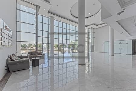 مکتب  للبيع في مجمع دبي للاستثمار، دبي - Shell and Core |  New Building | Low Floor