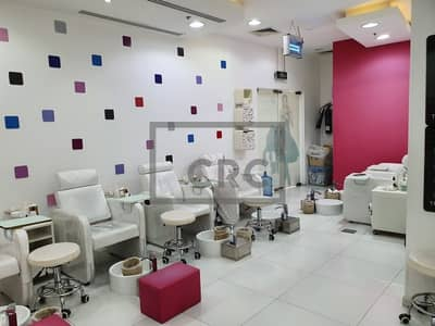 Investor Deal|Rented|8.6% Yield|Salon
