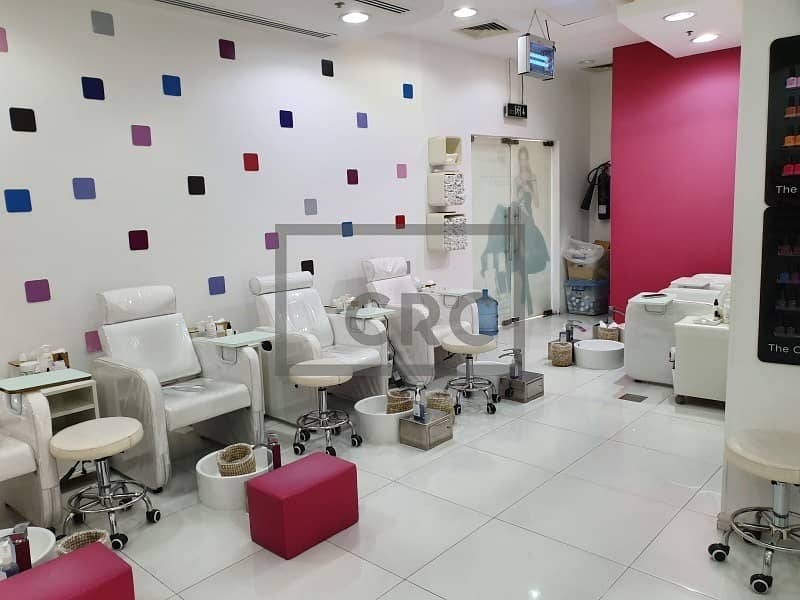 2 Investor Deal|Rented|8.6% Yield|Salon