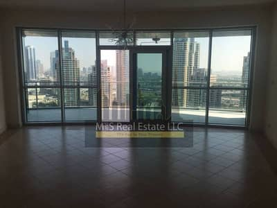 2 Bedroom Apartment for Rent in Dubai Marina, Dubai - 2 Bedroom apartment in Marina is available for rent.