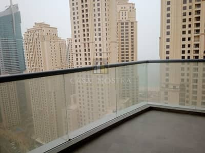 1 Bedroom Apartment for Rent in Dubai Marina, Dubai - 1 Month Free Full Marina View 1BR IFlexible Cheque