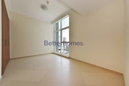 3 Bedroom Apartment for Rent in Dubai Marina, Dubai - Unfurnished   With Study   Two Parking Spaces   Sea View