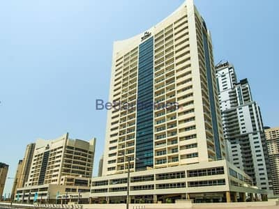 Stunning 1 BR| Fully furnished|Rented| Marina View