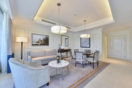 Luxury|High Floor|Furnished|Best Layout|