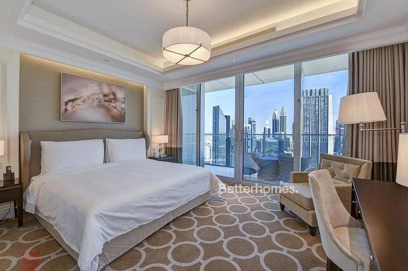 2 Luxury|High Floor|Furnished|Best Layout|