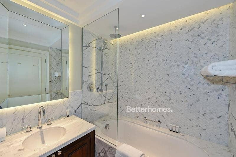 12 Luxury|High Floor|Furnished|Best Layout|