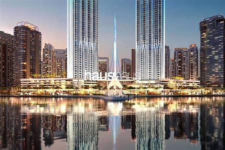 2 Bedroom Penthouse for Sale in The Lagoons, Dubai - Uninterrupted Amazing Waterfront Views