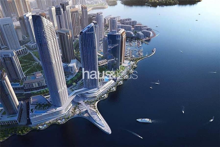 7 Uninterrupted Amazing Waterfront Views