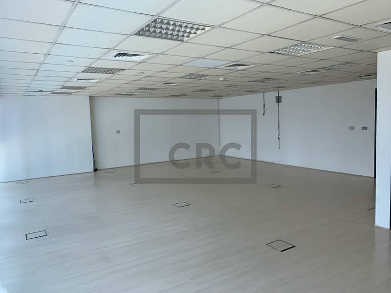 2 Office for sale in Indigo Tower | Open Plan Layout