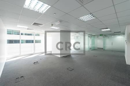 Fitted I Partitions I Open Space I Vacant