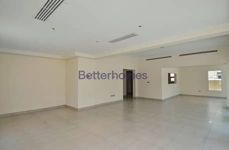 فیلا 2 غرفة نوم للبيع في مثلث قرية الجميرا (JVT)، دبي - Furnished 2 Bed Arabian Villas with Garden in JVT