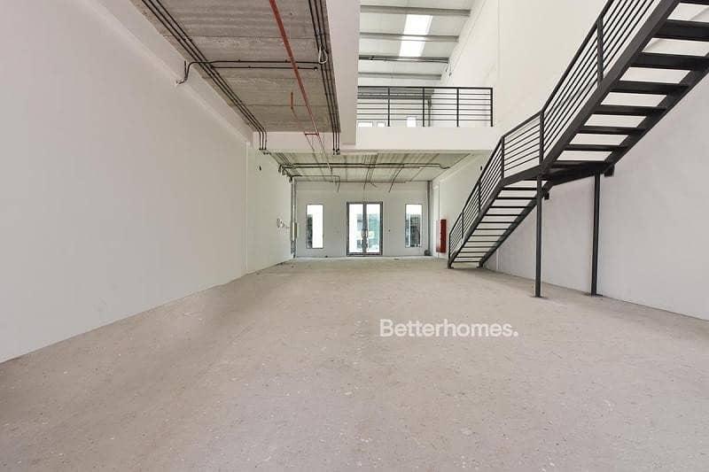 2  Office & Warehouse   Freezone   60 days Free