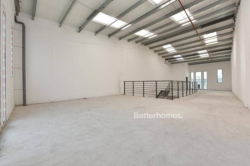 14  Office & Warehouse   Freezone   60 days Free